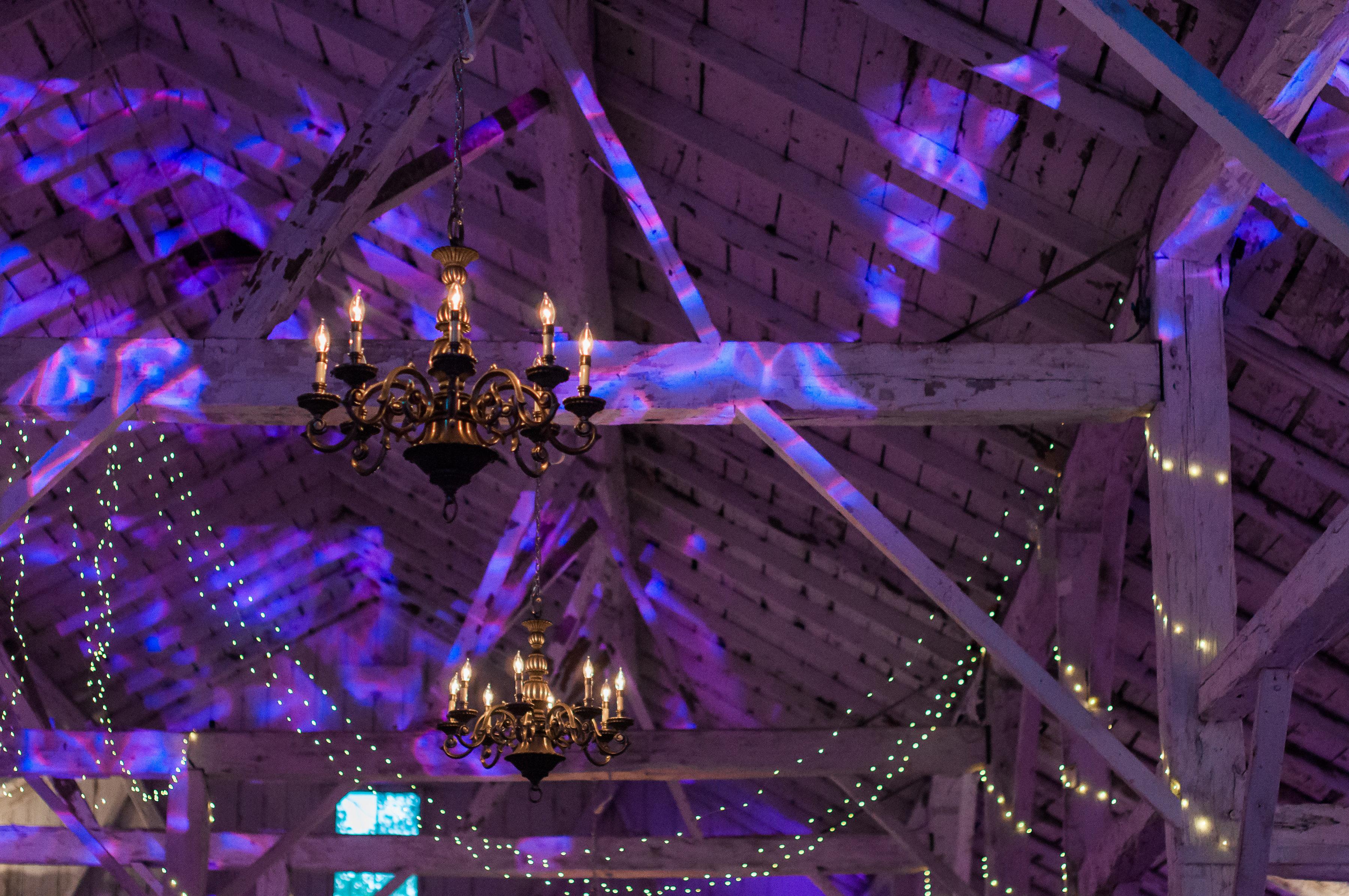 A Breathtaking Wedding At Rainbow Valley Wedding Barn