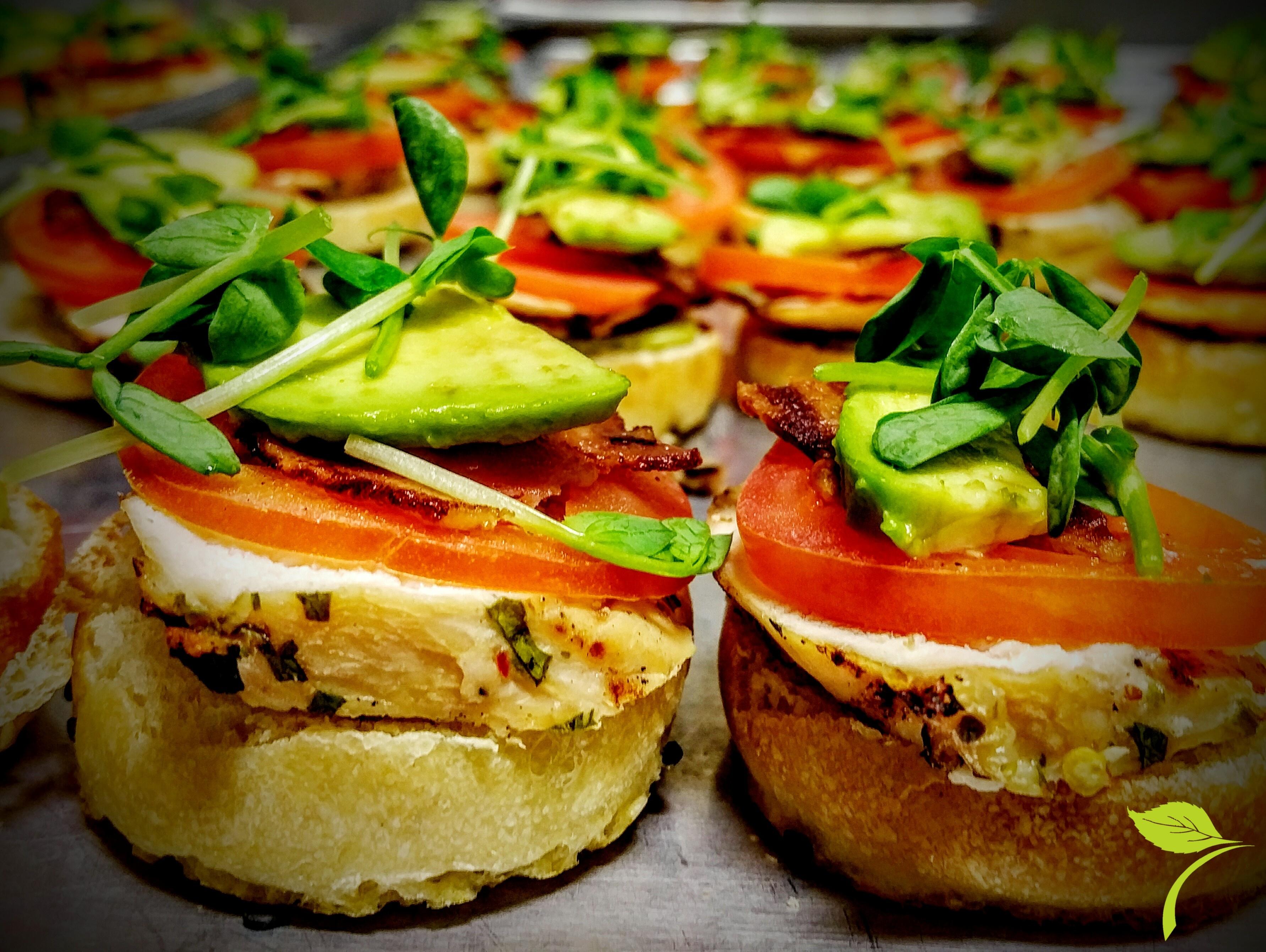 3 mouth watering wedding reception food ideas junglespirit Gallery